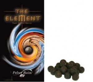 Pelzer Element Boilies