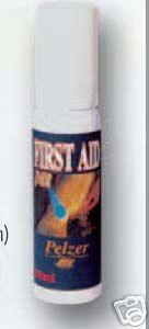 Wundheilspray zur Vorbeugung von Karpfenkrankheiten - Pelzer First Aid